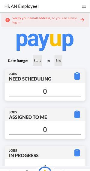 home-dashboard-for-employee