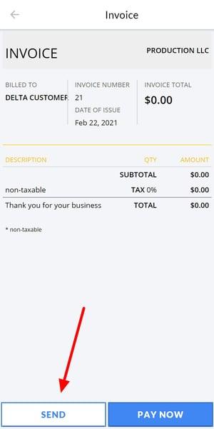 send-an-invoice
