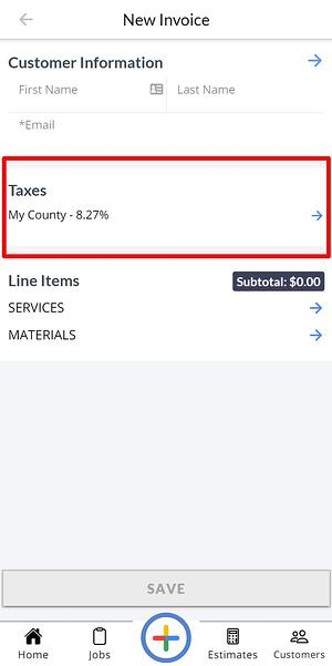 tax-on-quick-invoice